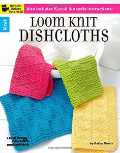 For those looking for an easy to follow loom knitting video teaching you how to use your loom to knit a pair of socks this video by Tuteate is just what you have been looking for. It is done in the…