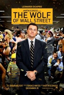The Wolf of Wall Street (Para Avcısı) İzle