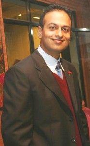 Those smiles - A Poem by Bhuwan Thapaliya