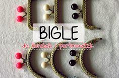 Tworzymy z bigli i zawieszek :-) Blog, Blogging