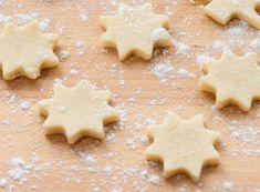 Pâte à biscuits à la vanille Recette   Selection