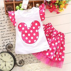 Find More Clothing Sets Information about 2015 new baby girls clothing set children summer clothes set kids girls cotton short sleeve shirt+skirt 2pcs suit,High Quality suit clothes,China shirt Suppliers, Cheap shirt tshirt from Little Angels children's clothing store on Aliexpress.com