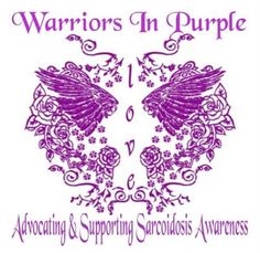 SARCOIDOSIS SUPPORT & AWARENESS - Knowledge IS Power