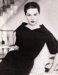 Little Black Dress, 1951