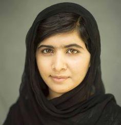 """Malala Yousafzai """"hay que morir alguna vez en la vida"""" Con solo 16 años es un icono global contra el integrismo. Los talibanes le arrebataron su infancia a balazos. Sin miedo. Sin rencores. Esta es su historia"""