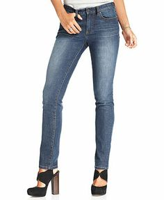 Calvin Klein Jeans Ultimate Skinny Jeans, Petroleum Wash
