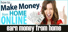 Top ways to make money online and offline...... 1. No-risk matched betting. Hands down the quickest way to make a lot of money (well, without breaking the law 2. Online surveys. (you can get this opportunity from here this link)  http://movfe.com/srv.html?id=1474369&pub=779261