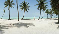 Punta Cana -República Dominicana-. Mi pais is the most beautifull.