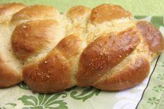 The Café Sucré Farine: Bread Challah