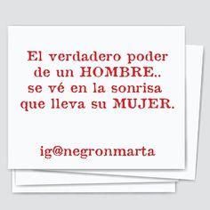 ..::Mujer contenta.. es Mujer bien atendida::.. (By me: ig@negrónmarta)