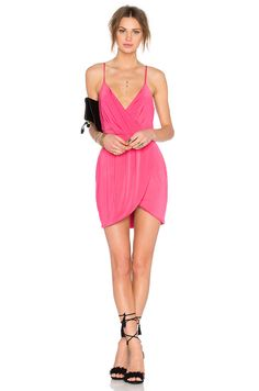 0bef09cb31d7 Lovers + Friends Muse Dress in Rose Spring Collection