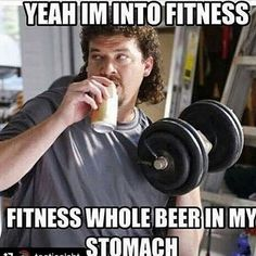 It's Friday  #fitness #fit #gym #gains #beer #bodybuilding #weightlifting #exercise #workout #drinking #friday #flexfriday #kennypowers #baseball #atlanta #atlantafitness #digitaljw #funny #laugh #joke #humor