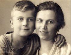 Marie Rútová se synem Jiřím...  Růtovi byli vystaveni brutálním výslechům. Václavu Růtovi jako jejich prvnímu ubytovateli byly po preparaci hlav parašutistů předloženy k identifikaci hlavy Jana Kubiše a Josefa Gabčíka. Růta  ubytoval Strnada a Vyskočila od 31. 12. 1941 do 5. 1. 1942. Opětovně rozpoznal v obou hlavách mrtvol číslo 3 a 6 osoby, které u něho byly. Všichni tři i s manželem Václavem byli popraveni v bunkru koncentračního tábora Mauthausen 24. října 1942.
