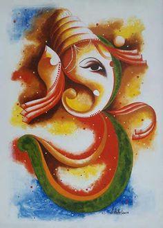 Ganesha 28