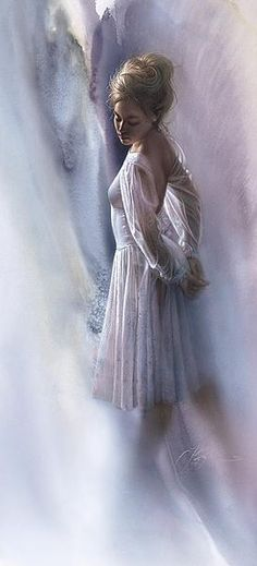 A ballerina stands on point in her beautiful tutu in Lee Bogle's Of Grace and Beauty. The Artist Proof print comes with a COA Image Size x 30 Dance Paintings, Native American Art, American Indians, Shades Of Purple, Beautiful Paintings, Art World, Female Art, Photos, Fine Art