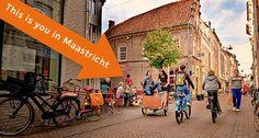 Visit Maastricht - Holland.com