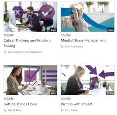 Learn something new this summer with LinkedIn Learning! - The Source Technical Courses, Freshman Tips, Personal And Professional Development, Course Offering, Faculty And Staff, Something New, Data Science, Stress Management, Critical Thinking