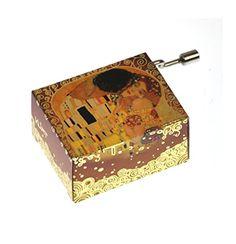 =ᐅ Carillon klimt al miglior prezzo ᐅ Casa MIGLIORE  PREZZI Opinioni ᐅᐅ SCOPRI i PRODOTTI MIGLIORI ........ Il modello più venduto lo trovi qui ᐅᐅ http://www.casamiglioreideeprezziopinioni.it/carillon-klimt-al-miglior-prezzo/