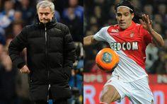 Mourinho se pronunció sobre su interés por el tigre Falcao
