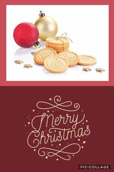 """Basta un gesto per dare un tocco originale ai biscotti più tradizionali. Con Tescoma ed il """"Set Timbro per biscotti natalizi"""" prepari facilmente tutti i biscottini che vuoi: in questo set trovi 6 diverse decorazioni natalizie 🎄🎅🏻"""