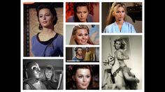 Marianna HIll: da Star Trek ad Outer limits a vari film shi fi. Very bea...