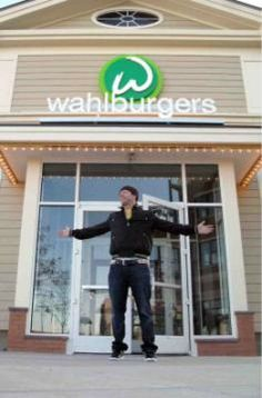 I ♥ you Donnie Wahlberg!