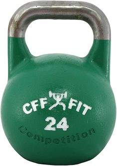 CFF 24 kg Pro Competition Russian Kettlebell (Girya) Great for Cross Training and MMA Training!-- See this great product. (This is an affiliate link) Strength Training Equipment, Mma Training, Kettlebell Training, Cross Training, Kettlebell Weights, Kettlebell Swings, Russian Kettlebell, Kettle Ball