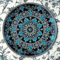 Mandala Art, Mandala Design, Mandala Canvas, Mandala Drawing, Mandala Painting, Mandala Tattoo, Dot Art Painting, Fractal Art, Islamic Art