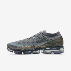 best sneakers 657ad 930be รองเท้าวิ่งผู้ชาย Nike Air Vapormax Flyknit Running Gear, Nike Running,  Running Shoes For