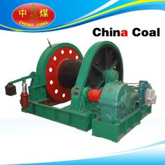shaft sinking winch for mine with CE JZ series sinking winches are used in coal mine, metal mine, non-metallic mine for hanging the swaying tray, water pump, air compressor, grouting tube, wind-cone and other excavation facilities, also can use for hanging heavy loads on surface and underground. mine winch with hydraulic thrust Failsafe brake for mine shaft lifting and pulling. variable speed , local contril and radio remote control..