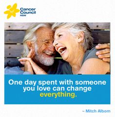 #love #hope #quote #health #cancercouncil #cancer #smile #happy