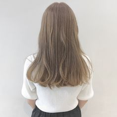 my natural color Blonde Hair Korean, Brown Hair Korean, Korean Hair Color, Dark Blonde Hair Color, Brown Blonde Hair, Light Brown Hair, Medium Brown Hair Color, Ashy Hair, Beige Hair