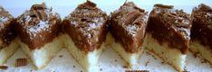 Reteta Prajitura cu crema de nuci din Carte de bucate, Dulciuri. Specific Romania. Cum sa faci Prajitura cu crema de nuci Desserts, Deserts, Dessert, Postres, Food Deserts