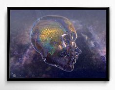 """Check out new work on my @Behance portfolio: """"Soul"""" http://be.net/gallery/32597297/Soul"""