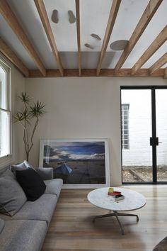 Lightbox House - Edwards Moore