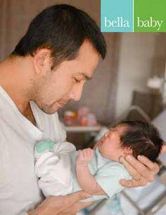 Bella Baby Photography,  Photographer: Tiffany Kyees, #newborn #hospital #lifestyle #family