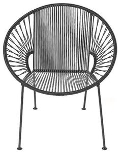 Ordinaire The Concha Side Chair   Modern   Accessories And Decor   AllModern