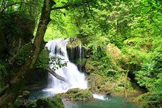 Vaioaga Waterfall Photo by Claudiu Vlad — National Geographic Your Shot
