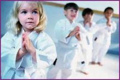 Self Defense Tips for Kids--Great to take into the Dojo :)