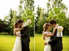 Bride and groom - Boda Mas Bonvilar - Boda rustica - Boda Barcelona - Countryside wedding - Catalonia wedding - Barcelona wedding photographer