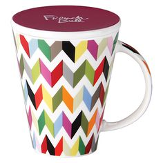 Superbe French Bull   Ziggy V Mug