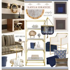 #SimplyDecoDent With @LaylaGrayce & @Polyvore by designsbytraci on Polyvore featuring polyvore interior interiors interior design home home decor interior decorating Zentique Worlds Away Ro Sham Beaux Kashwére Arteriors Pom Pom at Home Natural Curiosities DwellStudio Pigeon & Poodle Palecek Jamie Young Regina-Andrew Design Hillary Thomas Designs