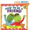 Amazon.com: How to Lose All Your Friends (Picture Puffins) (9780140558623): Nancy Carlson: Books