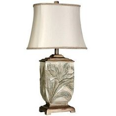 STYLE CRAFT BELLEVUE TABLE LAMP - Click image twice for more info - See a larger selection of 3 way table lamp at http://tablelampgallery.com/product-category/3-way-table-lamps/  - home, home decor, lamp, lighting, gift ideas
