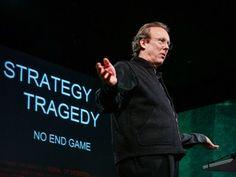 Summary analysis   Urban planning   TED Studies   Read   TED