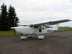 Cessna 206 Mark II