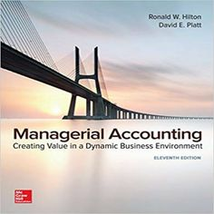 Managerial accounting 16th edition garrison test bank test bank test bank for managerial accounting creating value in a dynamic business environment 11th edition by hilton and platt fandeluxe Images