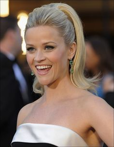 Reese Witherspoon said on Conan that she loves Pinterest. I wonder if she has an…