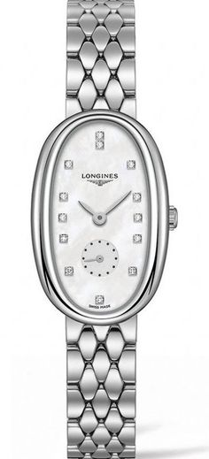 @longineswatches Symphonette Ladies #add-content #bezel-fixed #bracelet-strap-steel #brand-longines #case-material-steel #case-width-21-9-x-34mm #delivery-timescale-1-2-weeks #dial-colour-white #gender-ladies #l23064876 #luxury #movement-quartz-battery #new-product-yes #official-stockist-for-longines-watches #packaging-longines-watch-packaging #style-dress #subcat-synphonette #supplier-model-no-l2-306-4-87-6 #warranty-longines-official-2-year-guarantee #water-resistant-30m