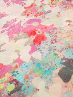 Erdem - floral print scarf 3
